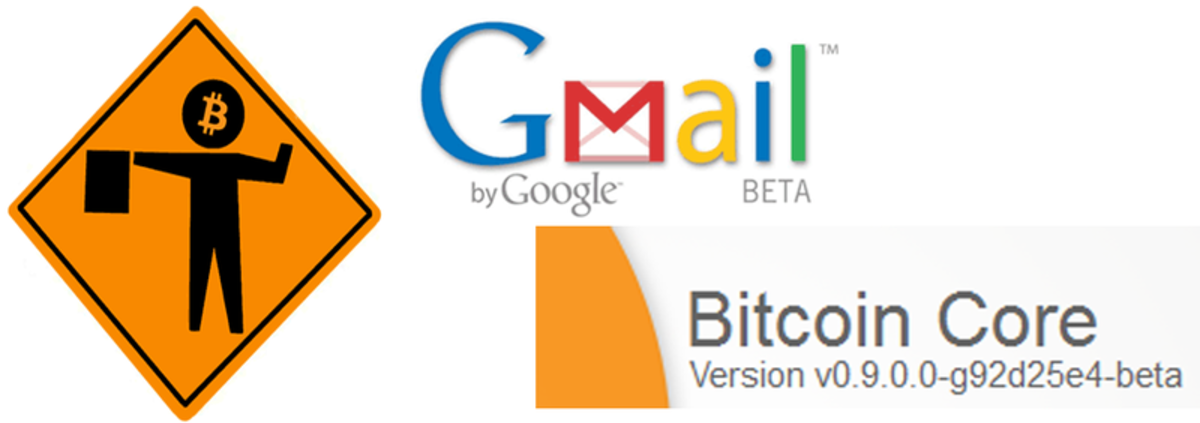 Op-ed - Bitcoin in Beta Longer than Gmail