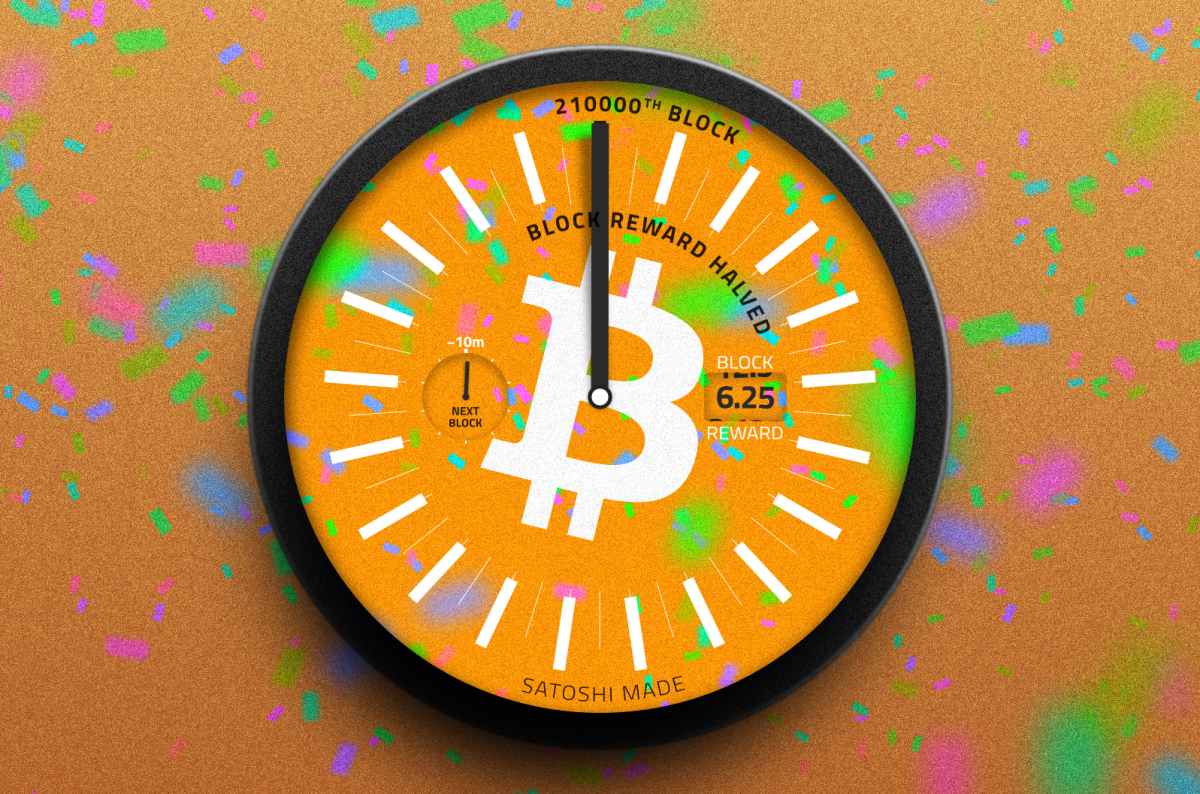 Samson Mow, Andreas M. Antonopoulos, a panel of artists and others offered their reflections on the past, present and future of Bitcoin at the third-ever Halving.