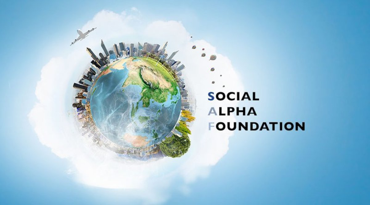 Adoption & community - New Impact Ledger to Raise Awareness of Blockchain Projects for Social Good