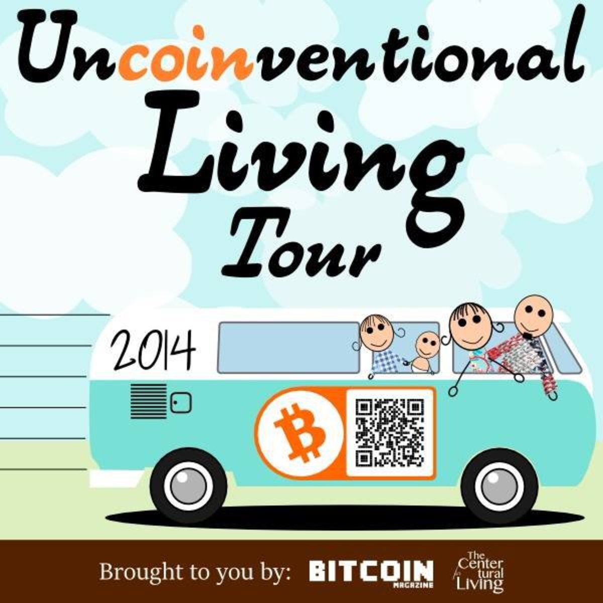 """Op-ed - """"Uncoinventional"""" Family on Bitcoin Only Cross Country Tour to Visit Ohio's Bitcoin Boulevard"""