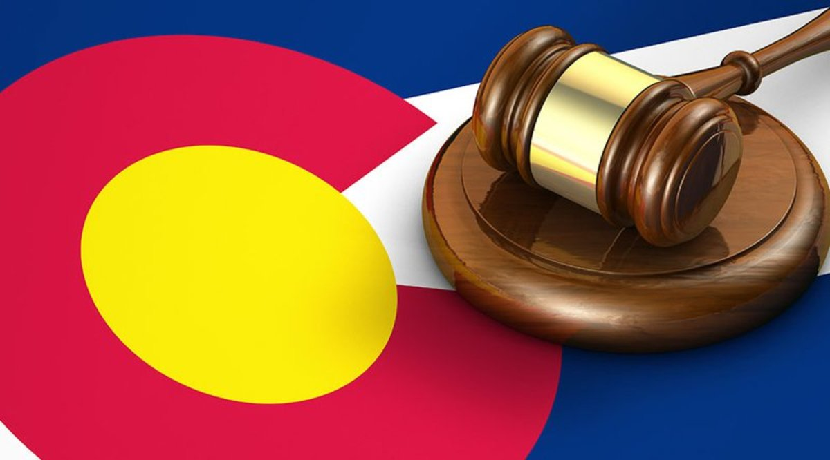 Law & justice - Colorado State Commissioner Issues New Cease-and-Desist Orders Against Four Crypto Firms