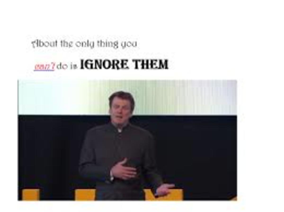 ignore-them