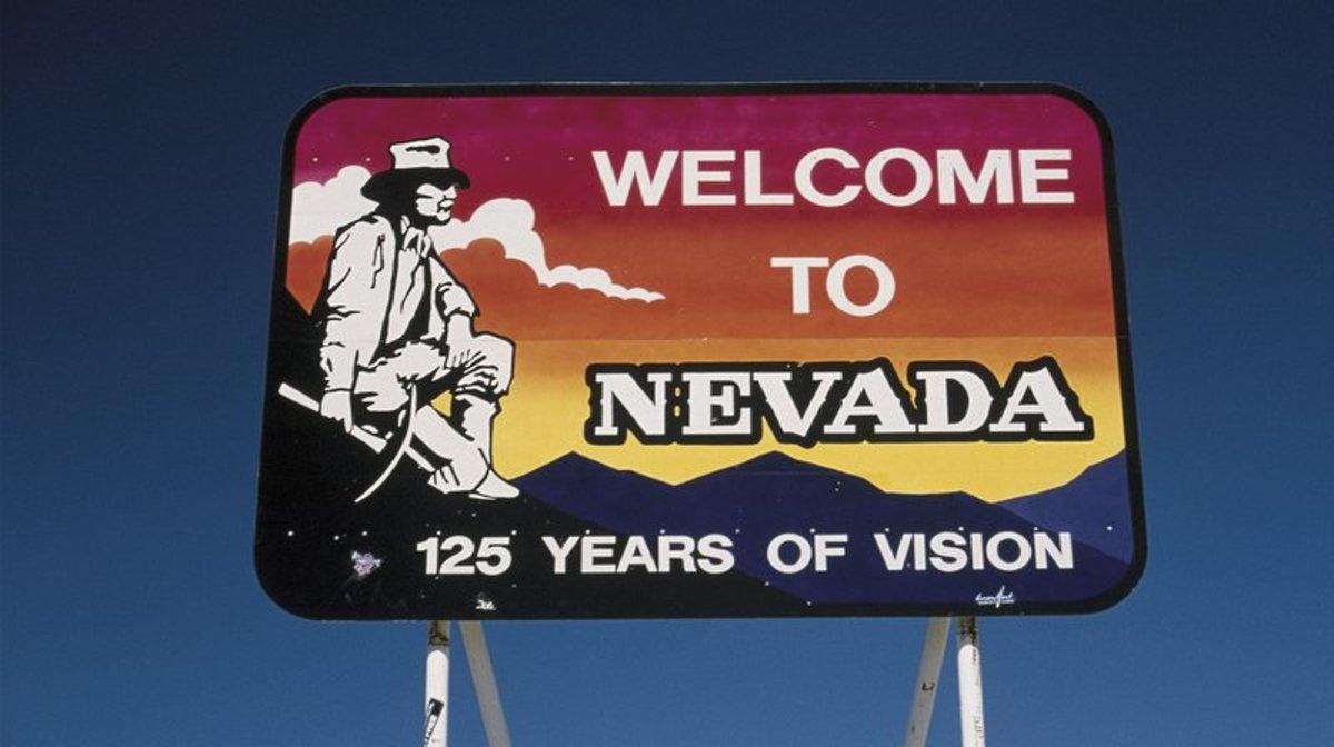 Adoption - Nevada Takes a Chance on Pro-Blockchain Legislation