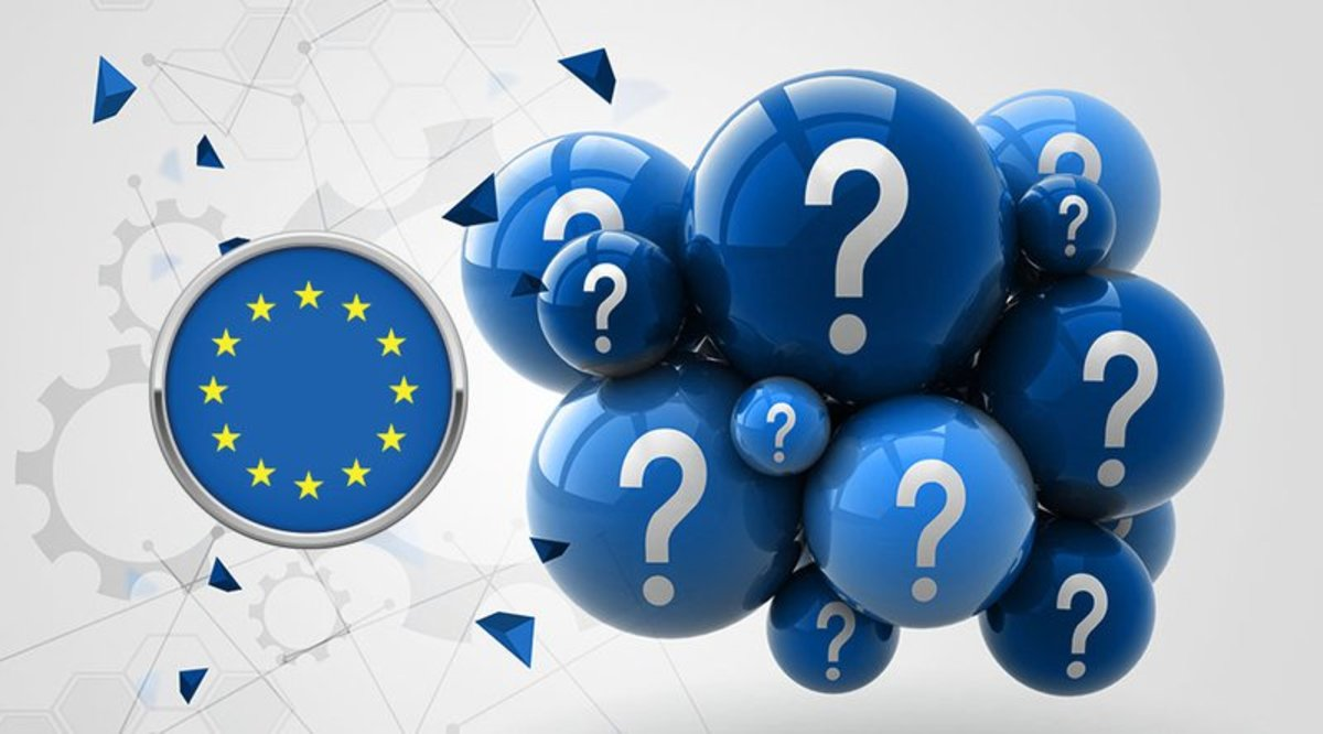 Regulation - EU's European Blockchain Observatory and Forum to Host Blockchain AMA