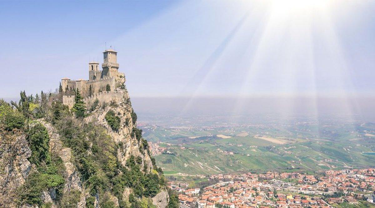 Blockchain - Tiny San Marino Has Big Plans to Become a Top Blockchain Hub