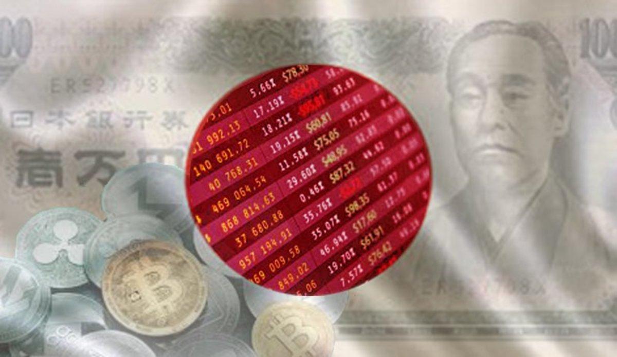 Regulation - Japan Toughens Oversight