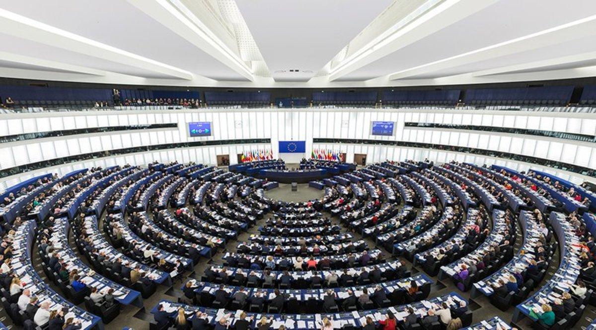 Regulation - EU Parliament Votes for Smart Regulation of Blockchain Technology