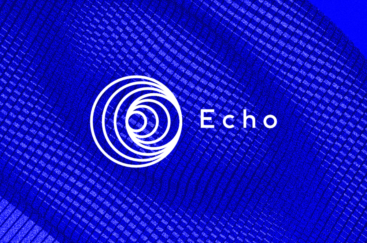 """The DApp network Echo has launched its Bitcoin sidechain in testnet, which uses a """"weighted randomness"""" consensus mechanism to build new functionality."""