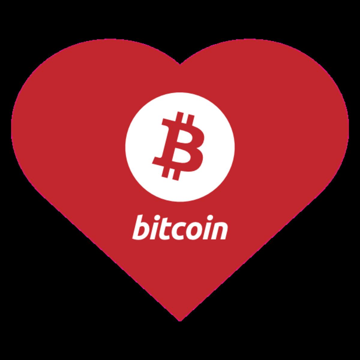 Op-ed - Is Bitcoin like love?