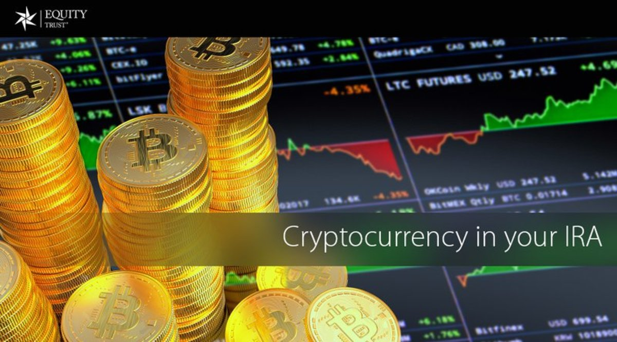 - Equity Trust Forges a New Path for Crypto-Based IRA Investments