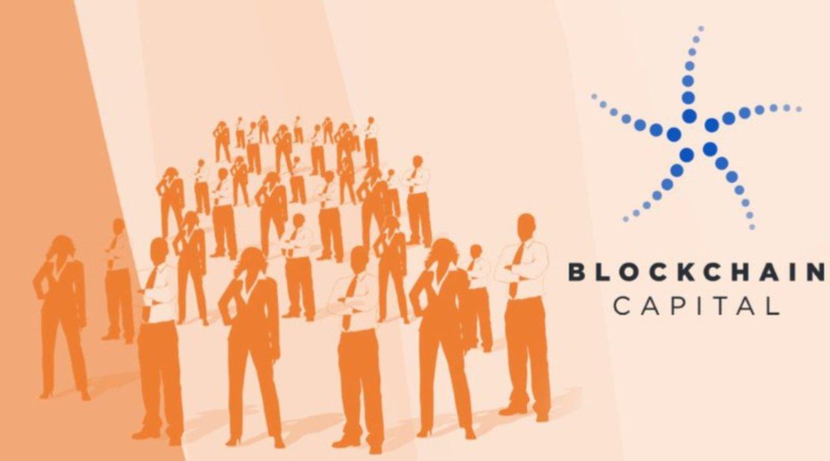 "Investing - More than Disruption: How Blockchain Capital is ""Democratizing"" Venture Capital"
