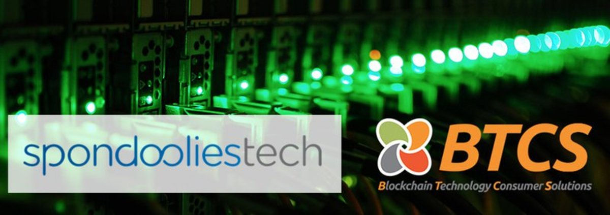 Op-ed - Bitcoin Shop (BTCS) to Merge with Spondoolies-Tech to Create a Publicly Traded Bitcoin Mining Company