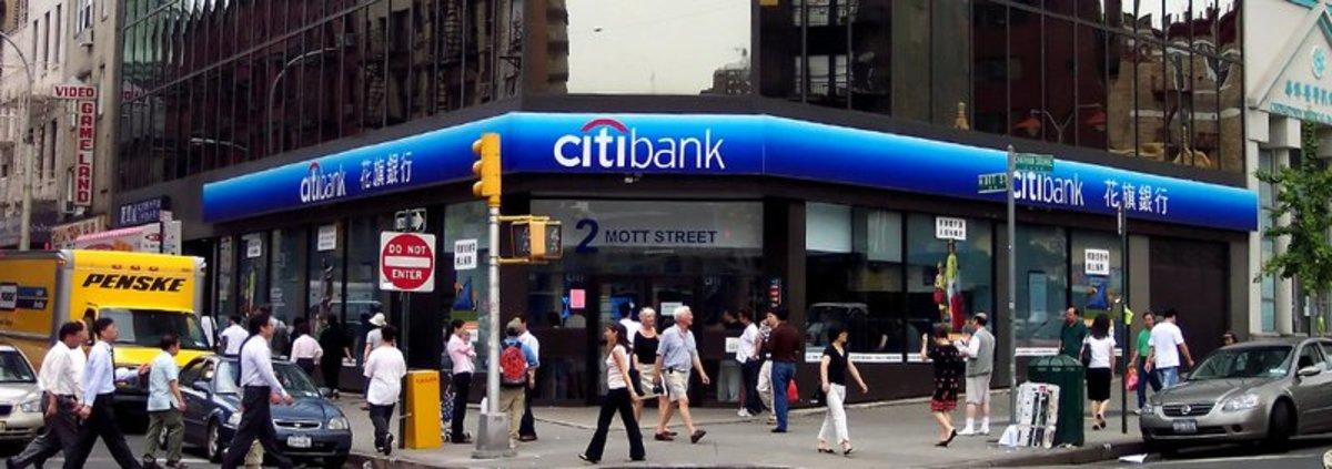 Op-ed - Citi Persuaded that Digital Money is Inevitable