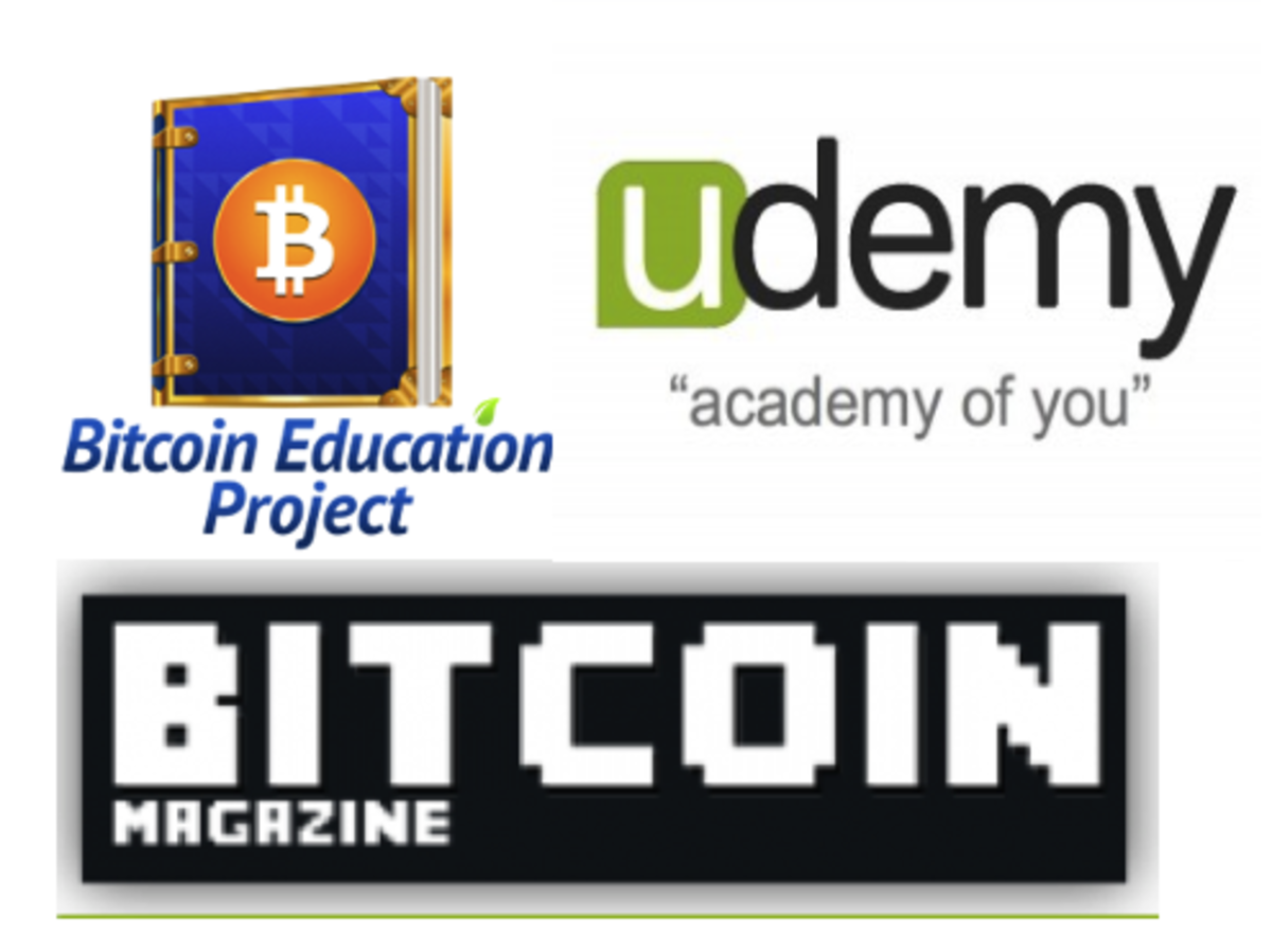 Op-ed - Bitcoin Magazine Proud to be a Partner of the Bitcoin Education Project