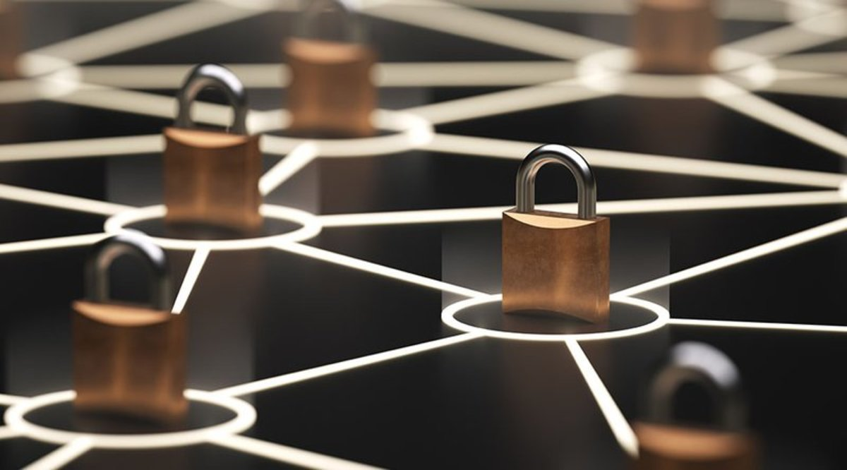 Privacy & security - Op Ed: We Can Combat Poor Data Privacy with Blockchain Applications