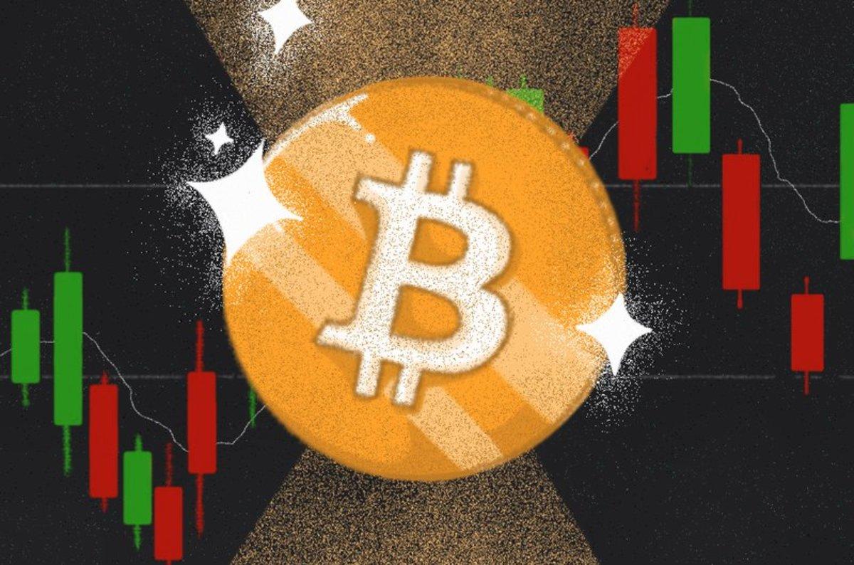 - Bitcoin Breaks $8