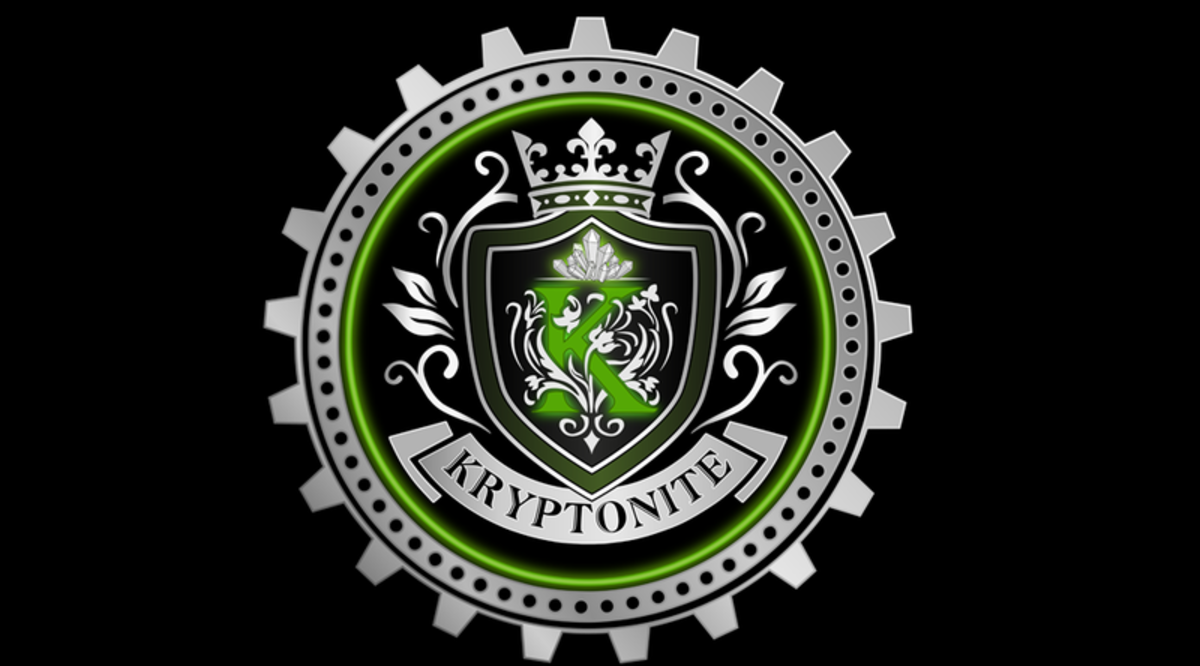 - Kryptonite Sparks The Future of Wealth and Global Trade