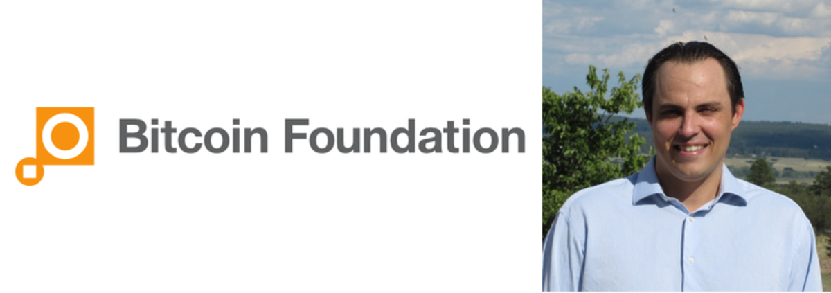 - Bitcoin Foundation Individual Seat Candidate Transcription: Ryan Deming