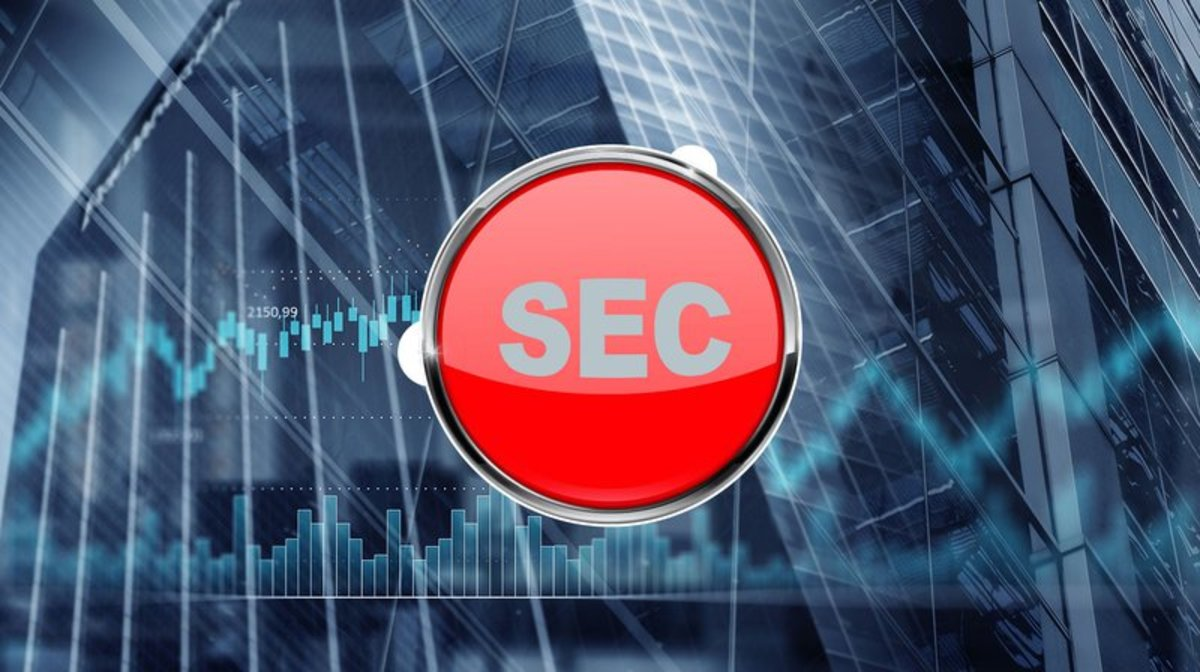 Scams - UBI Blockchain Is the Latest in Series of SEC Cryptocurrency Crackdown Targets