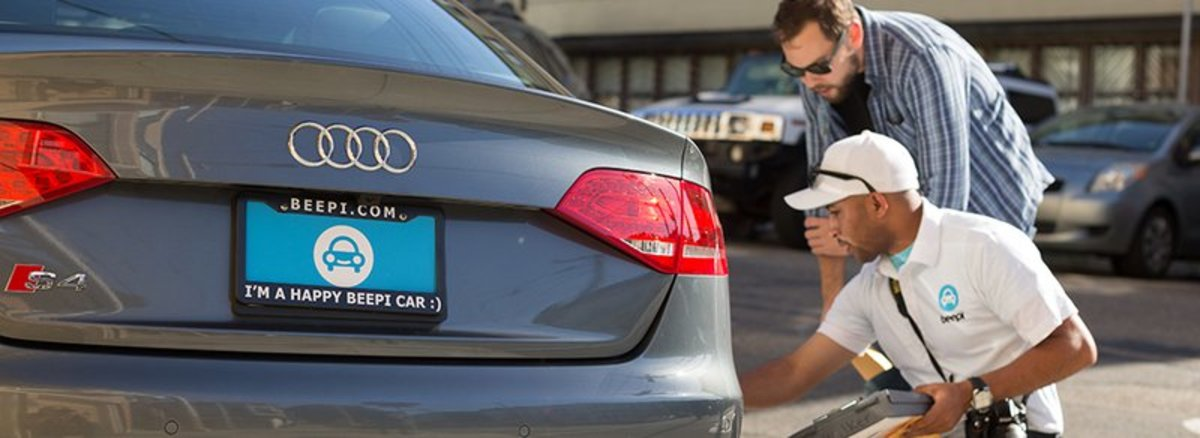Op-ed - Buying Your Next Car with Beepi