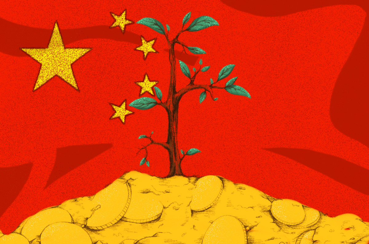 Crypto Lender Sees High Demand for Stablecoin Loans in Chinese Market