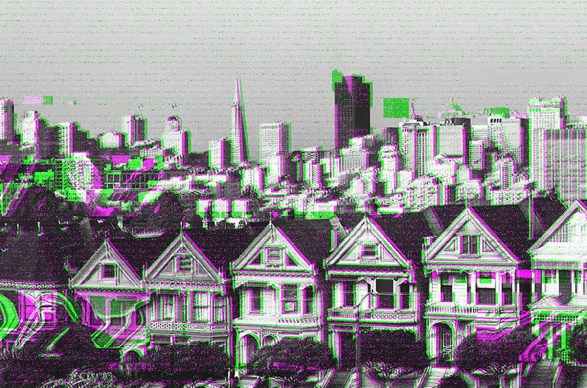 "Adoption & community - San Francisco's ""Bitcoin Mafia"": How Bitcoin Started in the City on the Bay"