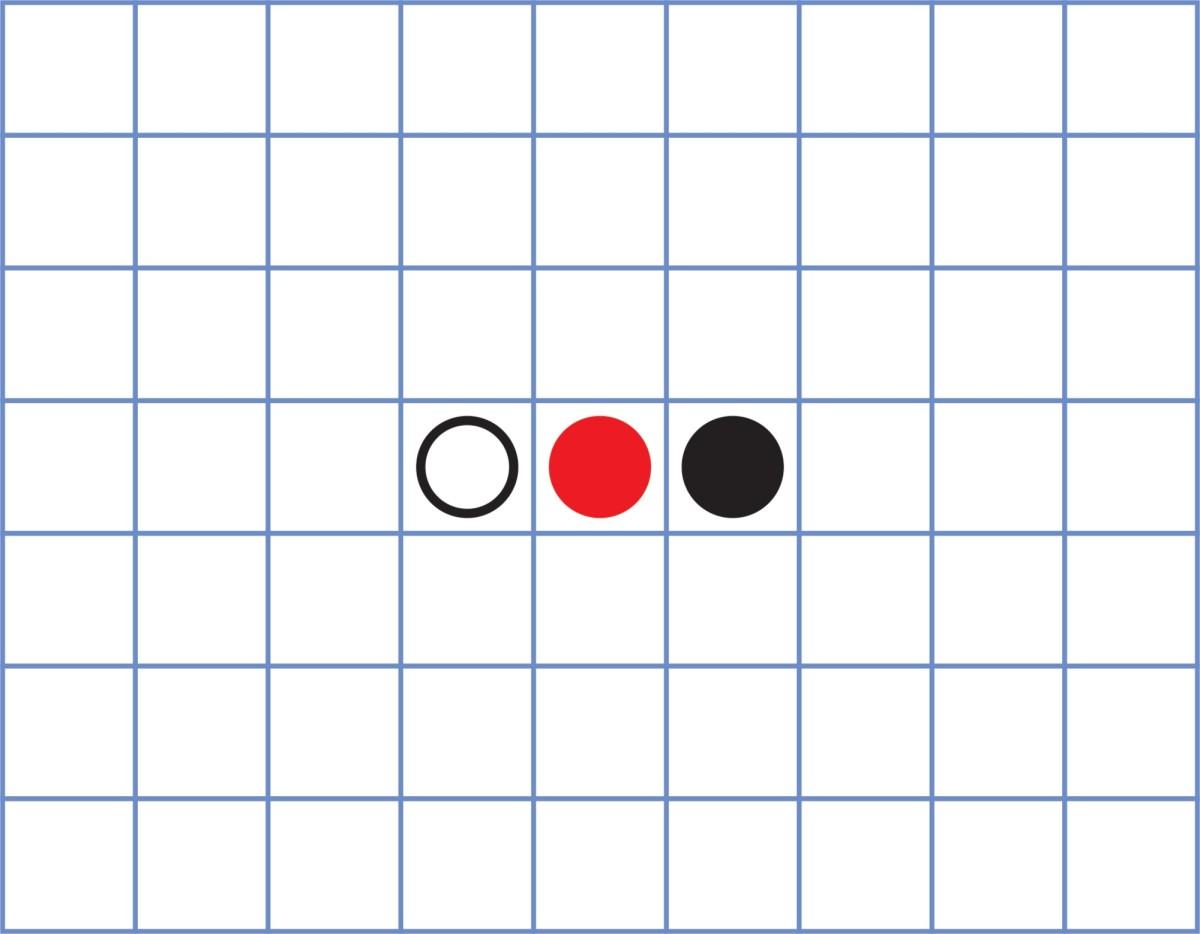 Figure 4: Game setup.