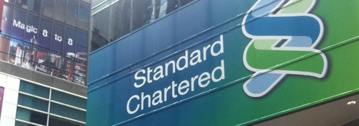 Op-ed - Standard Chartered Innovation Chief Bullish on Bitcoin for Financial Institutions