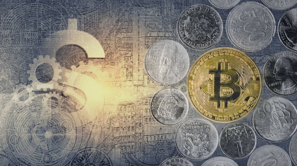 Op-ed - Op Ed: Is There a Future for Banking in a Cryptocurrency-Dominated World?