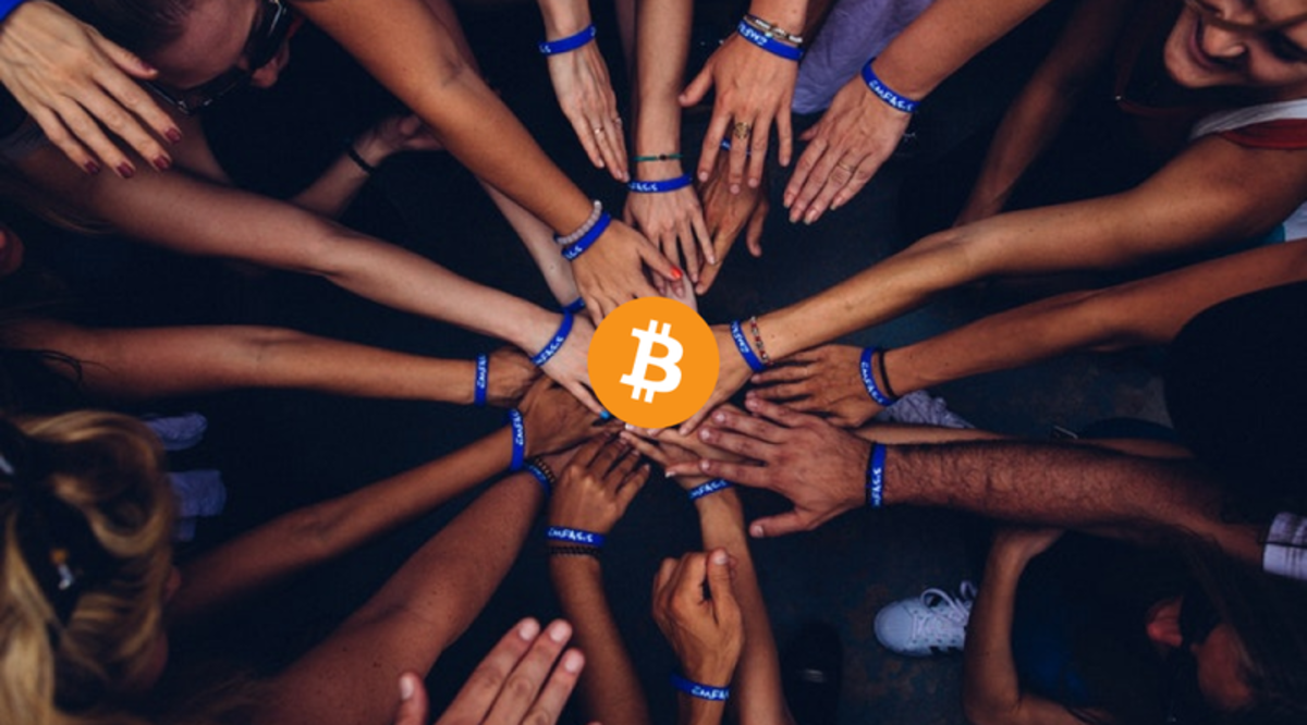Payments - Paxful CEO Ray Youssef Shows How Bitcoin Can Be Used for Social Good