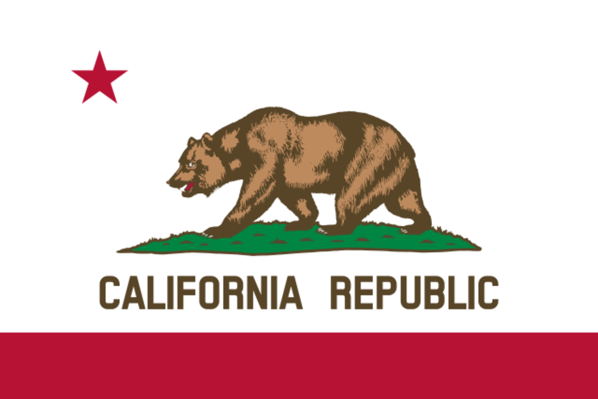 Op-ed - California Accuses Bitcoin Foundation of Unlicensed Money Transmission