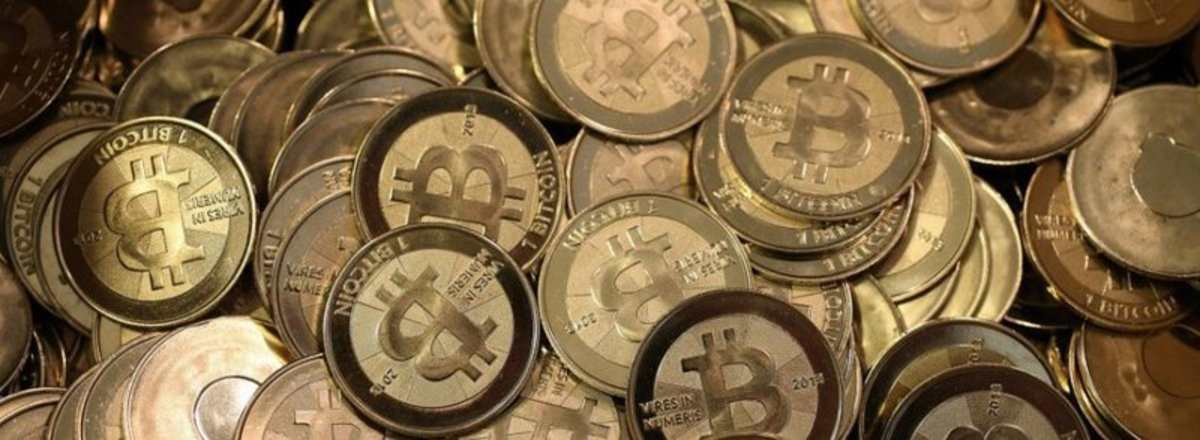 Op-ed - A Global Bankers Cryptocurrency?