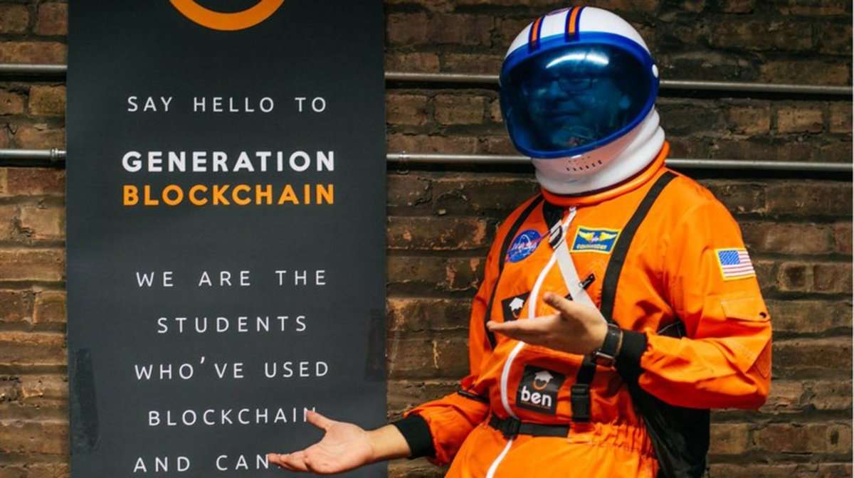Adoption & community - Op Ed: The Blockchain Education Network $100
