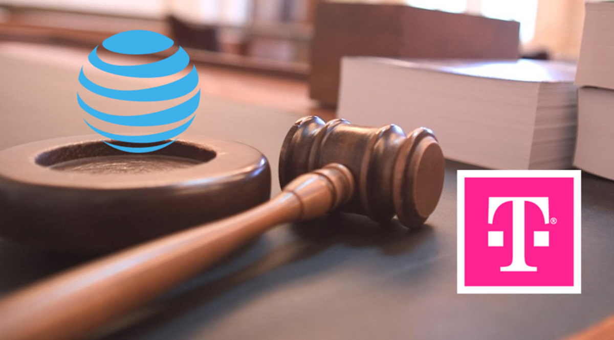 Privacy & security - Investor Lawsuit Brought Against AT&T