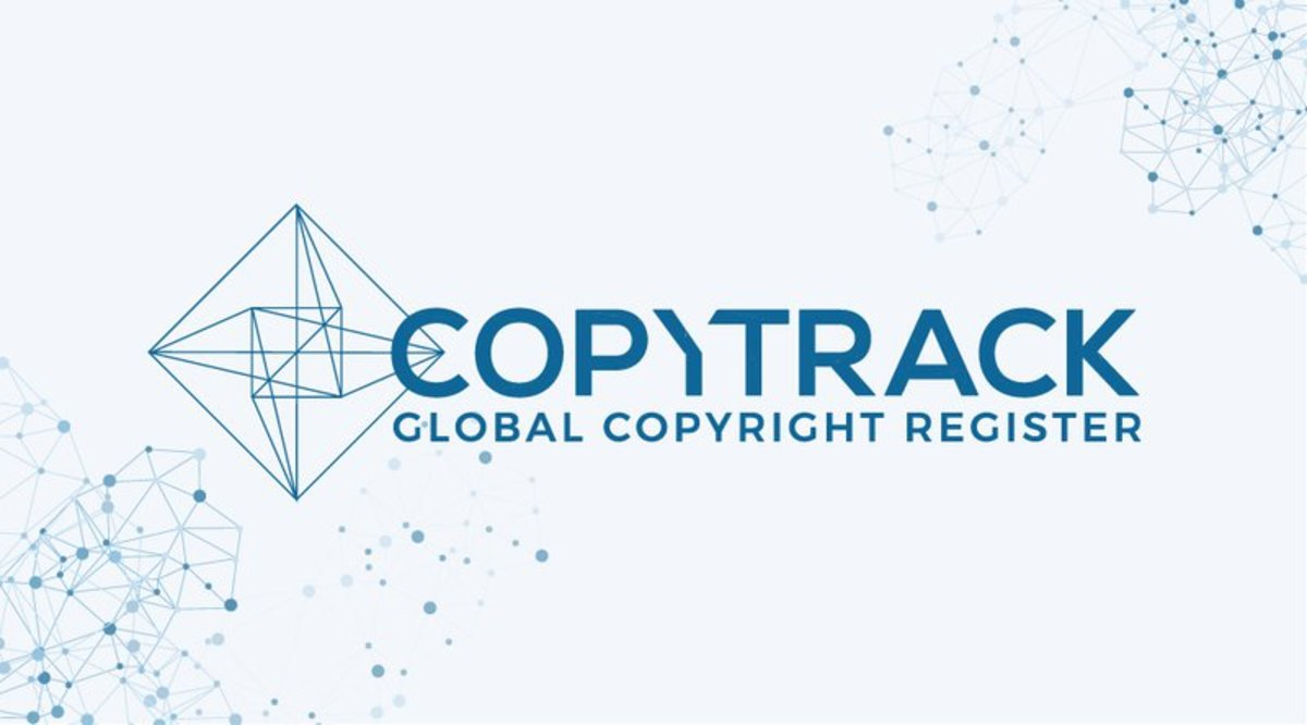 - COPYTRACK ICO Protects Image Owners From Infringement