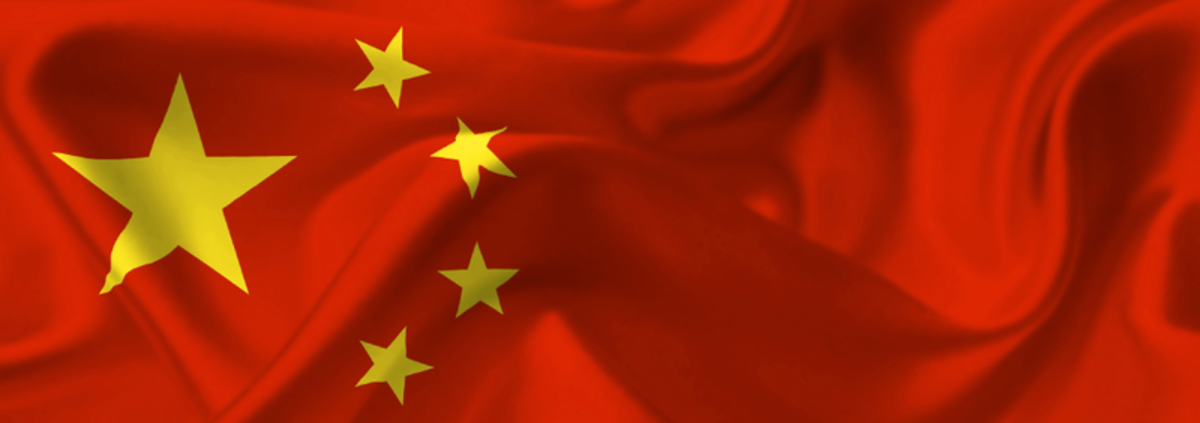 Op-ed - Bitcoins: Made in China