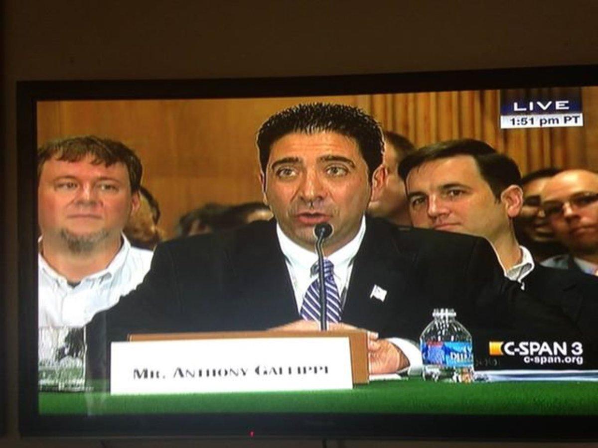 Op-ed - US Senate Meets Bitcoin Day 2
