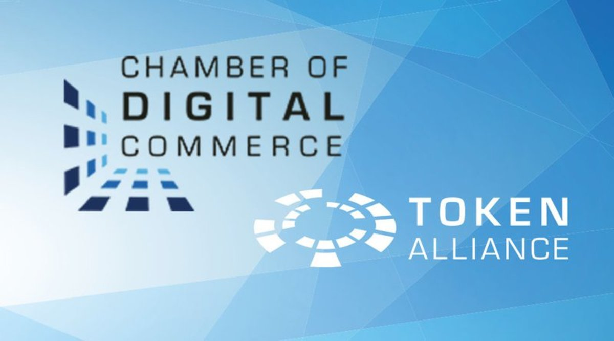 Adoption & community - Chamber of Digital Commerce Sets Out ICO and Token Guidelines