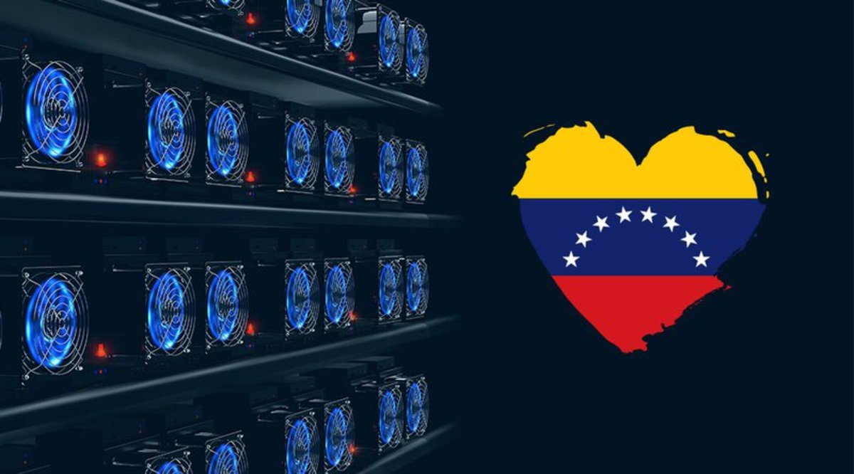 Regulation - Venezuela's On-and-Off Love Affair With Cryptocurrency Mining: It's Complicated