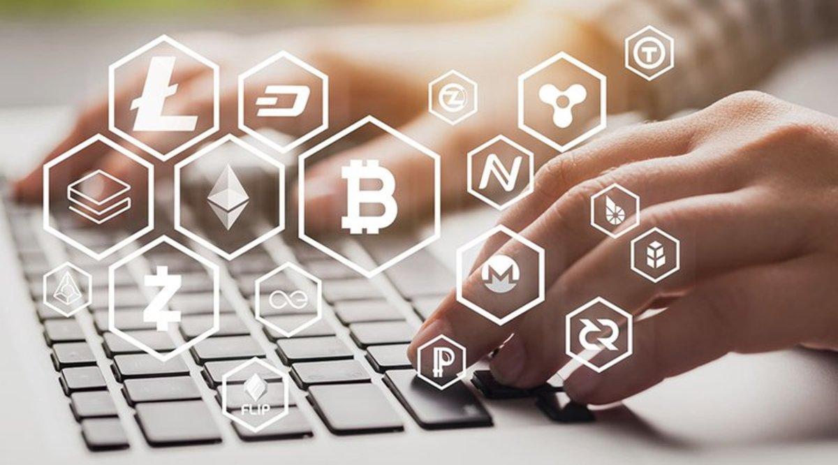 Digital assets - Coinbase Announced New Asset Listing Program