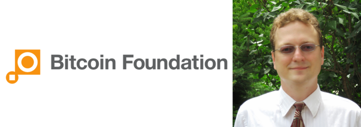 - Bitcoin Foundation Individual Seat Candidate Transcription: Dmitry (Rassah) Murashchik