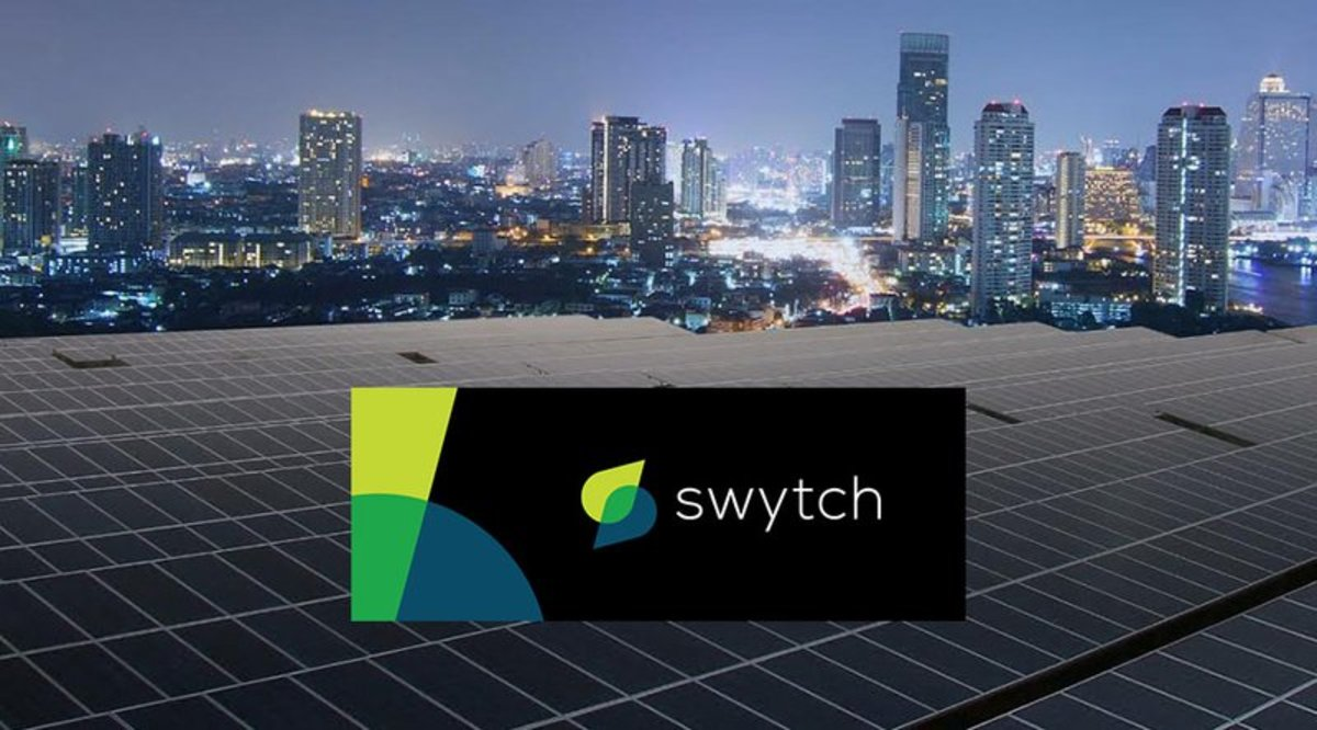 Startups - New Blockchain-Based Renewable Energy Pilot to Power 500
