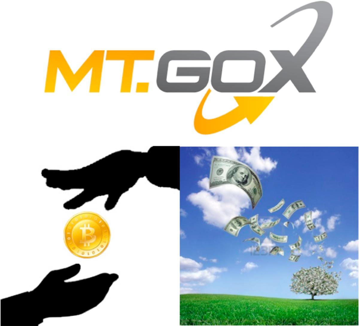 Op-ed - Mt. Gox Announces Temporary Hiatus on U.S. Dollar Withdrawals