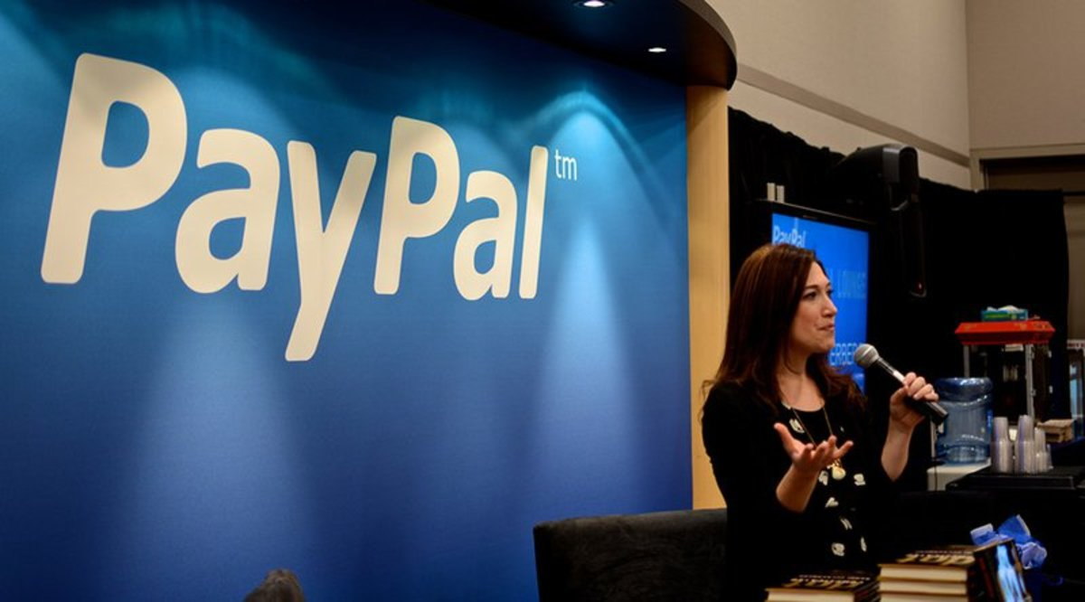 Op-ed - PayPal: Unprecedented Disruption in Payments and Financial Services