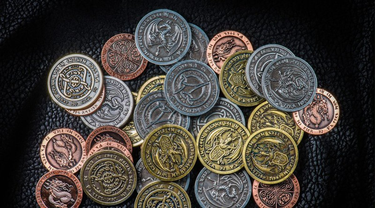 Digital assets - Are Any Altcoins Currenty Useful? No