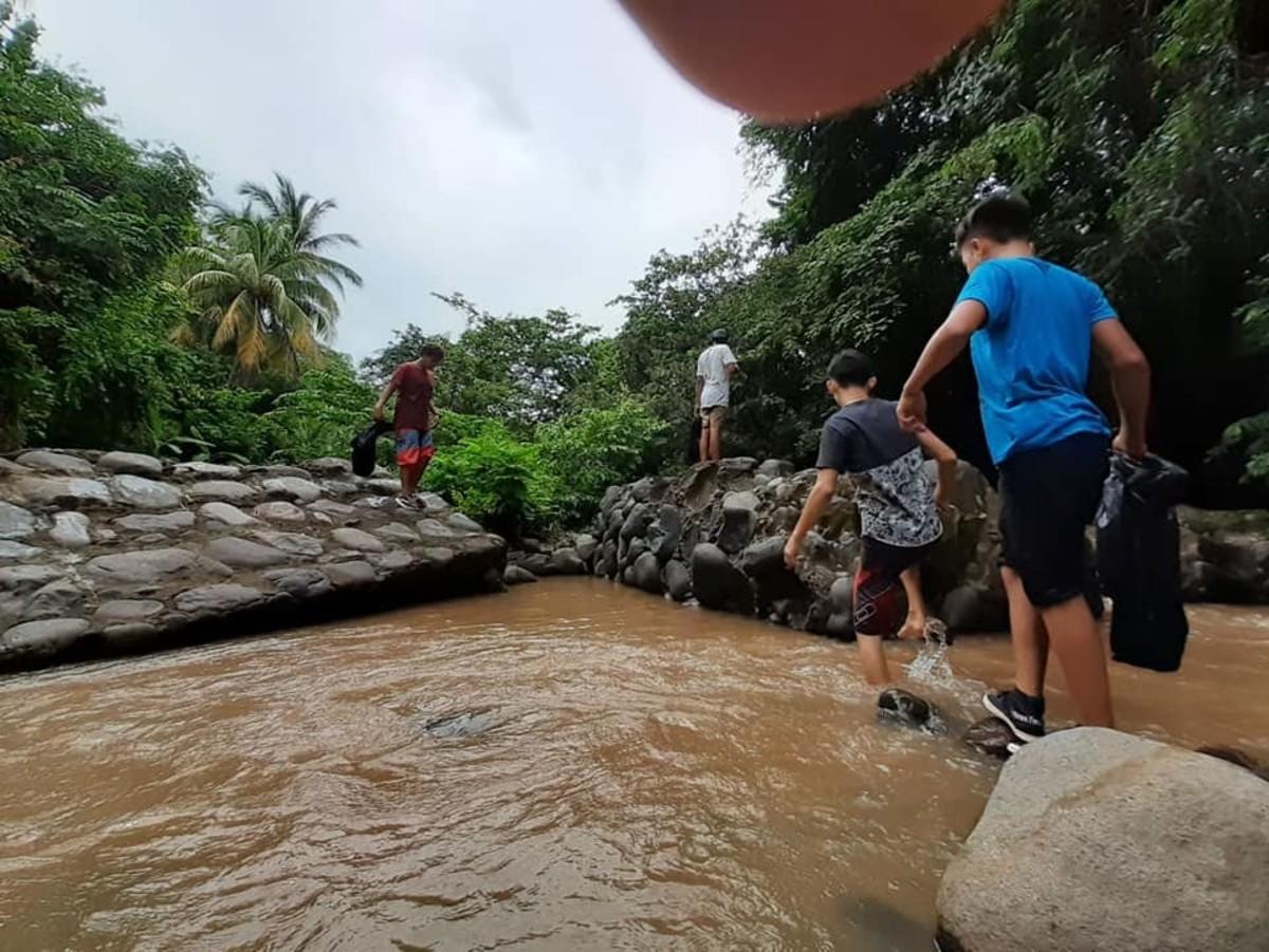 Local nonprofit Bitcoin Beach is creating a circular bitcoin economy for two coastal villages in El Salvador where a banking alternative didn't exist.
