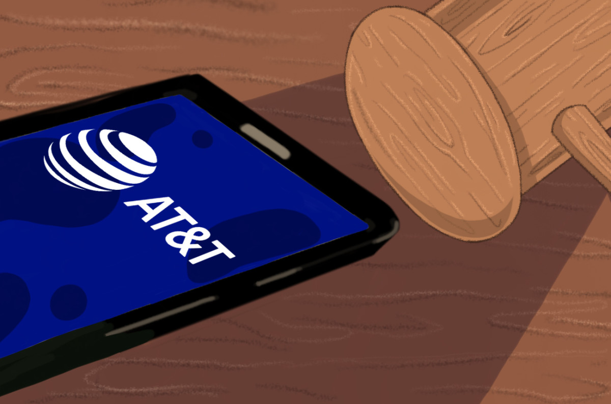 A lawsuit against AT&T for allowing hackers to access a SIM card and steal $24 million in crypto assets will go to trial.