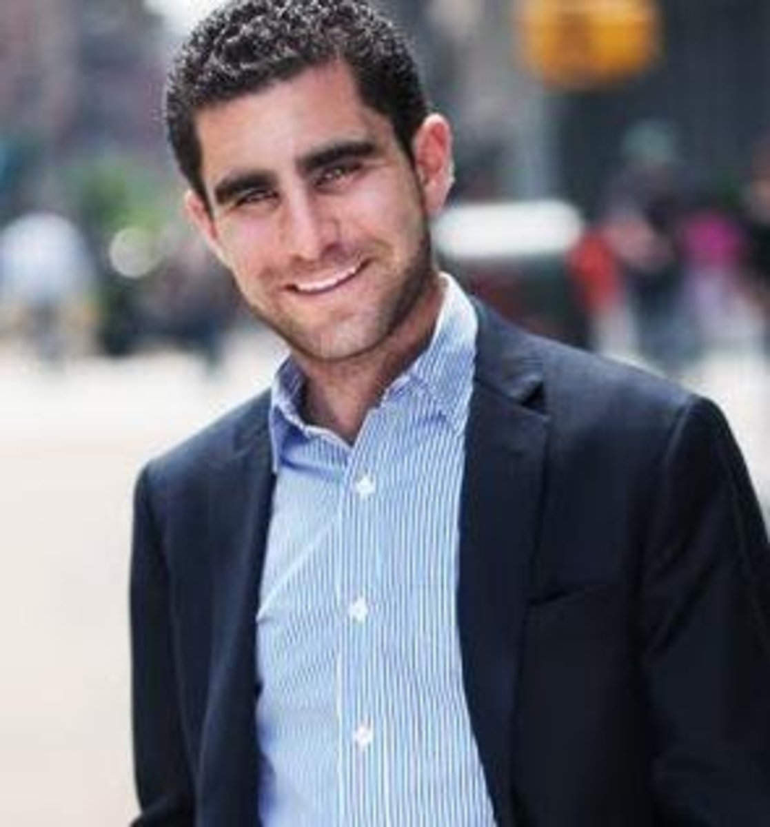 Op-ed - Charlie Shrem: Bitcoin is cash with wings