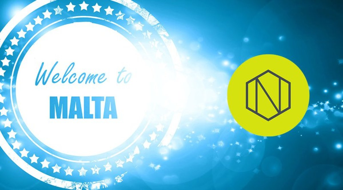 Startups - Blockchain-Friendly Malta Attracts Another Blockchain Company