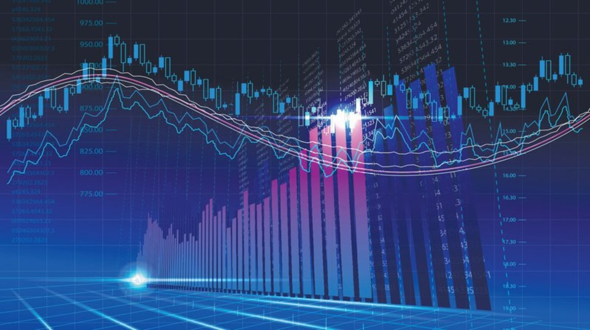 Investing - Crypto Trading and Traditional Assets: New Options for Investors